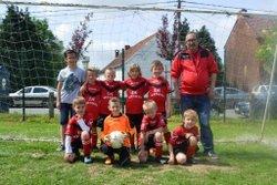 Galerie du 24/05/2016 - Football Club de Marpent