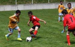 2016-05-21 - U11 B - Naisey - FC Montfaucon Morre Gennes La Vèze