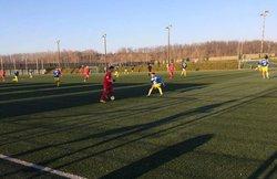 DH: FCMB 3-0 FC CHALON - FC Montceau Bourgogne