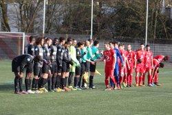 U19 NAT: FCMB -TORCY EN PHOTOS - FC Montceau Bourgogne