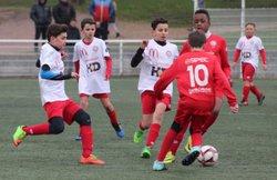 COUPE DEPARTEMENTAL DES U 13 EN PHOTOS - FC Montceau Bourgogne