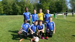 ST THIBAULT - TOURNOI DU 1ER MAI - U6/7 et U8/9 - FOOTBALL CLUB DE MORMANT