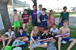 Ils n'oublient les championnats du monde - FOOTBALL CLUB DE L'AUTAN