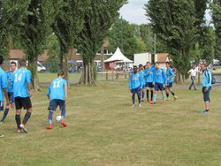 Challenge Degroise 2017 (2) - FOOTBALL CLUB NEUVILLE ST REMY