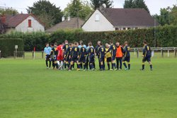 FC NEVERS 58 - ENTRAINS-SUR-NOHAIN - FC NEVERS 58