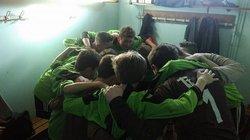 belle victoire de nos u15 face à oissel 5-3 ....bravo les garçons - Football Club du Nord Ouest