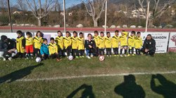 PLATEAU U6 U7 NYONS - Nyons Football Club