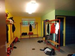 A l'entraînement !!! - F.C. Pagny sur Meuse