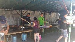 Journée du Samedi 17 juin : Repas et soirée dansante - FOOTBALL CLUB PARENTIS