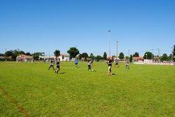 Journée du samedi 17 juin : Match contre Bayonne - FOOTBALL CLUB PARENTIS