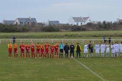 FC PENN AR BED - ES CONFORT MAHALON - FOOTBALL CLUB PENN AR BED