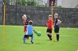 Reprise U7 U8 U9 - Football Club de Plouay