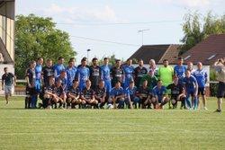1/2 Roger Marche ES Vouziers/FCP - FOOTBALL CLUB PORCIEN