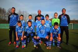 Critérium Coupe U11 2017-2018 - FOOTBALL CLUB PORCIEN