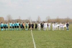 FCP 1 - NORD ARDENNES - FOOTBALL CLUB PORCIEN