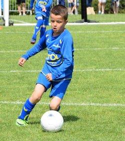 tournoi LIGNE - FC Presqu'île Vilaine