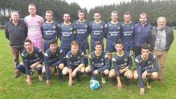 Equipes Seniors - FC Presqu'île Vilaine