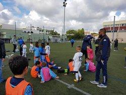 U9 FC ROMAINVILLE-CHAMPIGNY FC - F.C.ROMAINVILLE