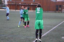 U15C FC ROMAINVILLE-FC GOBELINS - F.C.ROMAINVILLE