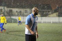 SENIORS FC ROMAINVILLE-FC VILLEPINTE       4/2 - F.C.ROMAINVILLE