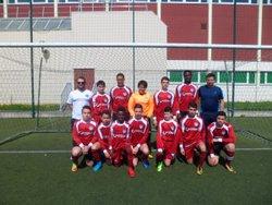 U15C FC ROMAINVILLE-CLICHOIS UF  4 à 1 - F.C.ROMAINVILLE