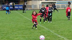 U8/U9 : Maxi Plateau de DOURGES  22/05/2016 - FOOTBALL CLUB ROOST-WARENDIN
