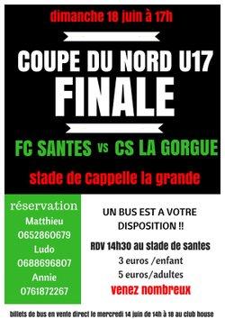 finale u17