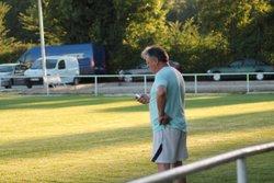 Match A contre B 28/08/2015 - SAINT HILAIRE FC