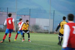 U15---FC Tarare- MDA Foot - Football Club Tarare