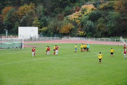 FC Tarare 2-USF Tarare 2 : cherchez l'erreur ? - Football Club Tarare