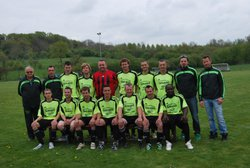 TERRON - MOUZON - FOOTBALL CLUB DE TERRON SUR AISNE