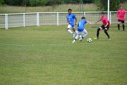 U15: FINALE DEPARTEMENTALE - F.C VILLERS COTTERETS