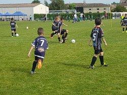 TOURNOI CUBNEZAIS U8/U9 et U6U7 - FOOTBALL CLUB VALLEE DE LA DORDOGNE
