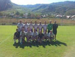 fcv1-cuines1: 2-2 - Football Club Villargondran