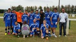 SENIORS B - FOOTBALL CLUB VEXIN SUD