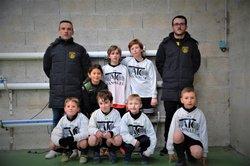 U11 B : Challenge Futsal - Fleur de Genêt Bannalec
