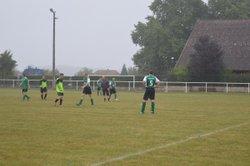 Match vétérans Coincy / Bourg et comin - FJCOINCY
