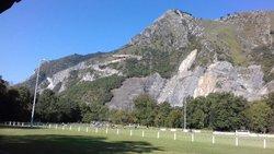 U13 à Ger (23/09/2017) - Football Loisirs Campan