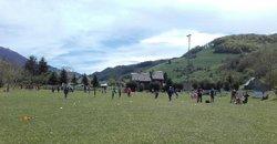 Plateau U7 du 29 Avril 2017 - Football Loisirs Campan