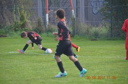 U8/U9 (2017/18) - AS FONTENAY-LE-FLEURY FOOTBALL