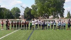 Les U11 vainqueurs du tournoi de Conflans - AS FONTENAY-LE-FLEURY FOOTBALL