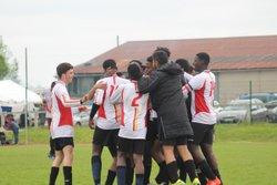 Tournoi U17 de Beynes (2016-17) - AS FONTENAY-LE-FLEURY FOOTBALL