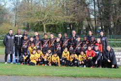 Tournoi de Machecoul 2018 - AS FONTENAY-LE-FLEURY FOOTBALL