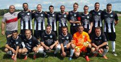 séniors 1 - football club breuches