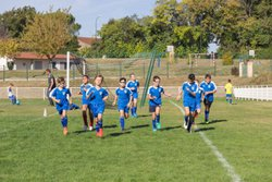 15-10-2016 1er Tour de la Coupe / FCM- Girou - Victoire 9 à 3 - Football Club Montastruc