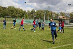 FCM - Lalande 2 à 2 le 01.05.2016 - Football Club Montastruc