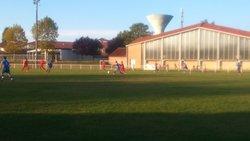 U17 FCM / Balma 1 match amical du 3.10.2015 - Football Club Montastruc