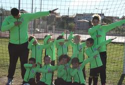 U7 - Football Club Pia