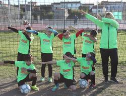 NOS U9 - Football Club Pia