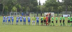 FC SAINT-ESTEVE - FCVR, PHB, 14/05/2017 - Football Club Villeneuve de la Raho (FCVR)